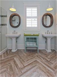 Spotlight: Wood Look Flooring Patterns | Centsational Style