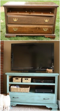 18 Awesome DIY Shabby Chic Furniture Makeover Ideas  Page ...