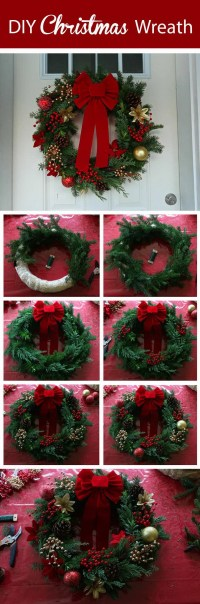 30+ Amazing DIY Outdoor Christmas Decoration Ideas - For ...