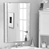 50 Fabulous Bathroom Mirror Design Ideas And Decor ...