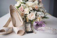 How to Maintain Wedding Guest Etiquette: Hair and Makeup ...