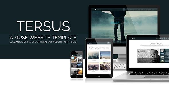45+ Best Adobe Muse Templates Free  Premium Download