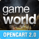 Download OpenCart Game Theme - GameWorld from ThemeForest