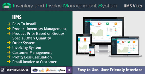 Simple Invoice Manager Nulled – parables.co