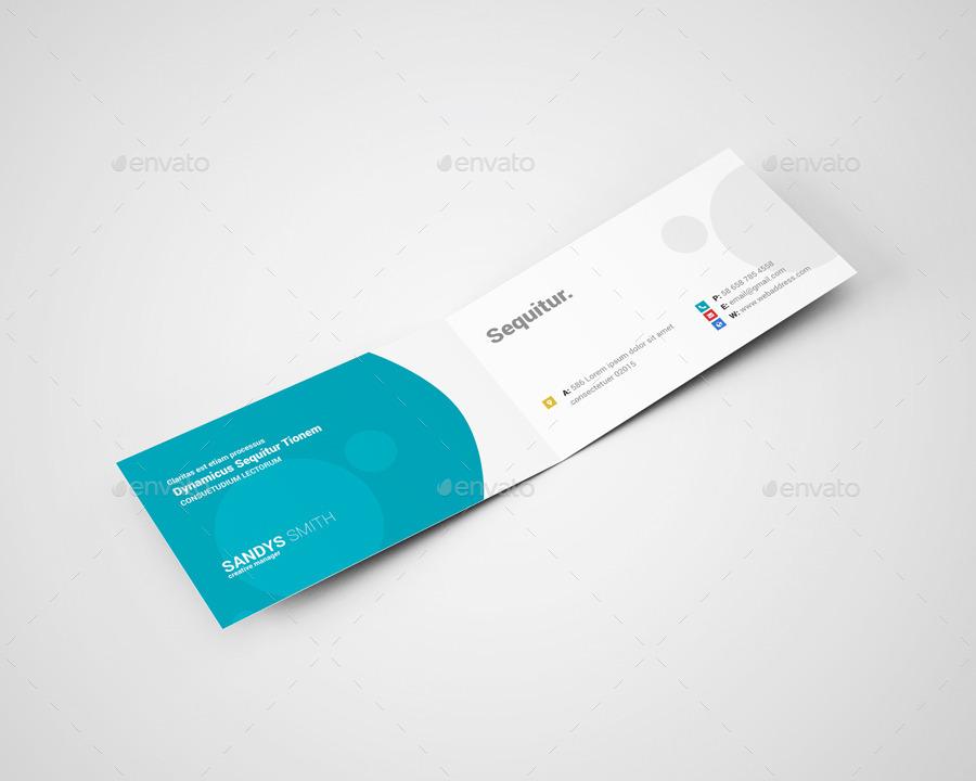 Tri Fold Business Card Radiotodorockfolded Business Cards Order