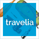 Download TRAVELIA - Travel Package HTML5 Template from ThemeForest