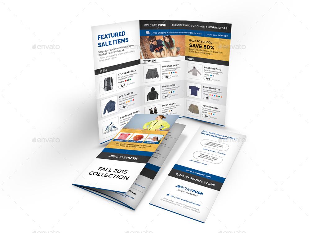 sports brochure - gerhard-leixl - sports brochure