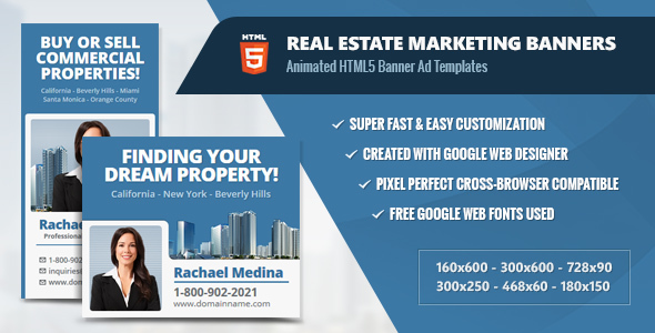 HTML5 Ad Templates with Compatible Browsers ie8