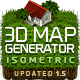 Download 3D Map Generator 2 - Isometric from GraphicRiver