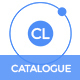 Download Catalogue Ionic - Full application from CodeCanyon