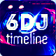 Download 6 DJ's FB Timeline Cover from GraphicRiver