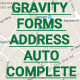 Download Gravity Forms Address Autocomplete from CodeCanyon