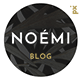Download Noemi - Lifestyle & Fashion Blog from ThemeForest