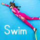 Download Swim School Html Template  from ThemeForest
