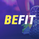 Download Be Fit - Fitness WordPress Theme for Gym, Yoga & Fitness Centers from ThemeForest