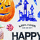 Download Kids Halloween from GraphicRiver