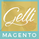Download Gelli - Magento 2&1 Theme for Jewelry / Perfume / Accessories Online Shop from ThemeForest