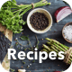 Download Neptune - Theme for Food Recipe Bloggers & Chefs from ThemeForest