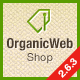 Download Organic Web Shop - An Organic and Responsive WooCommerce Food, Farn and Eco Theme from ThemeForest