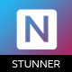 Download STUNNER - Creative Multipurpose HTML Templates from ThemeForest