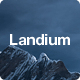 Download Landium - App & Landing Page Theme Pack from ThemeForest
