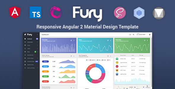 angular resume template free