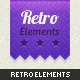 Download Retro Web Elements from GraphicRiver
