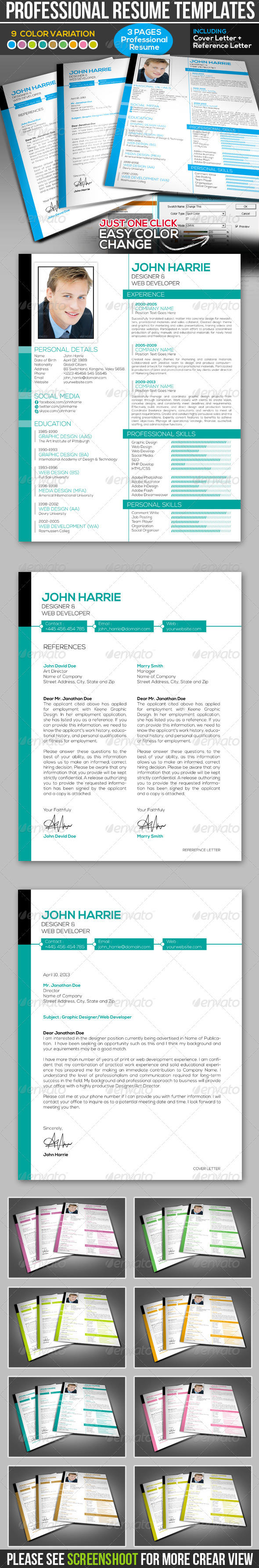 cv template pages sample customer service resume cv template pages resume template 3 page on behance professional resume templates resumes stationery