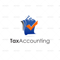 Tax Accounting by REDVY | GraphicRiver