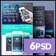 Download SpiritApp - Multipurpose E-newsletter Template from GraphicRiver