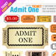Download Tickets from GraphicRiver