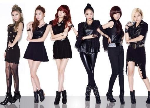 Shinee Dream Girl Wallpaper Tahiti To Make International Debut At K Pop Concert In The