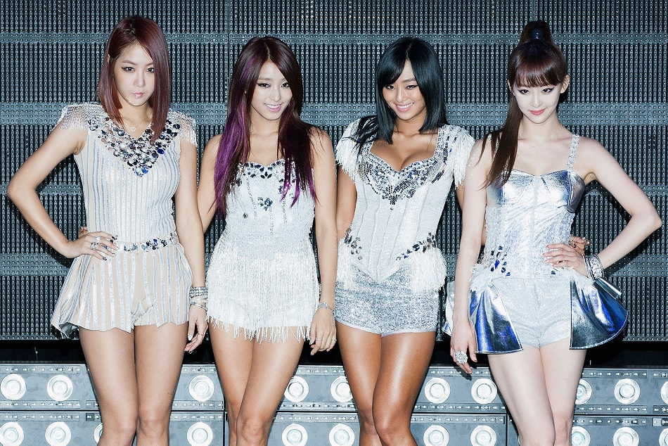 Wallpaper Girl Band Korea 11 K Pop Groups Who Almost Debuted Under Different Names
