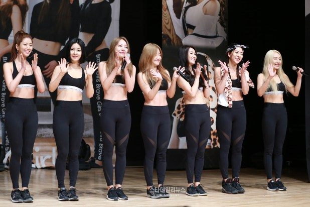 Brave Girls' Hyeran Sheds Tears While Describing This as Her Last Chance