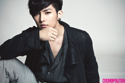 Ji Chang Wook Hd Wallpaper The Deets On Quot Refresh Man Quot Star Aaron Yan Soompi
