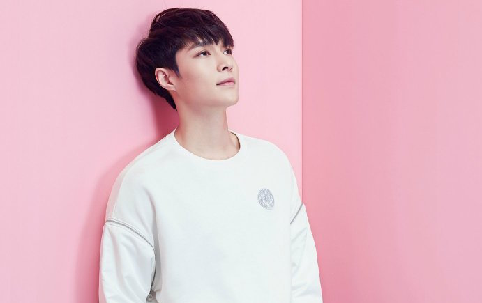 Cute Pink Wallpaper For Mobile Exo S Lay Talks About How Much He Respects Lee Soo Man