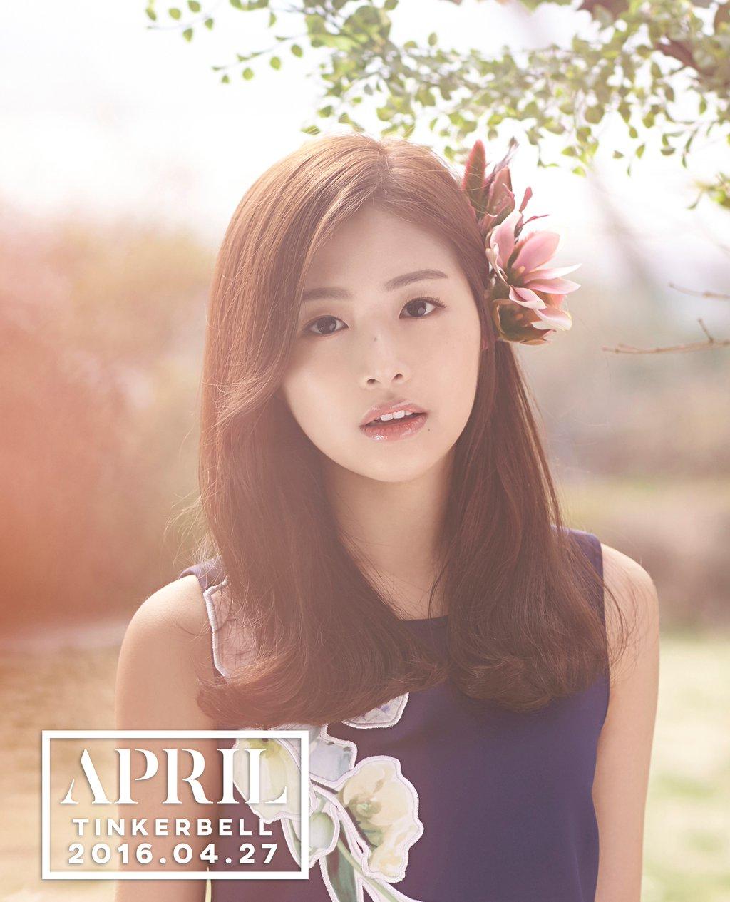 Most Cute Wallpaper For Mobile Update April Reveals Quot Spring Quot Album Preview Soompi
