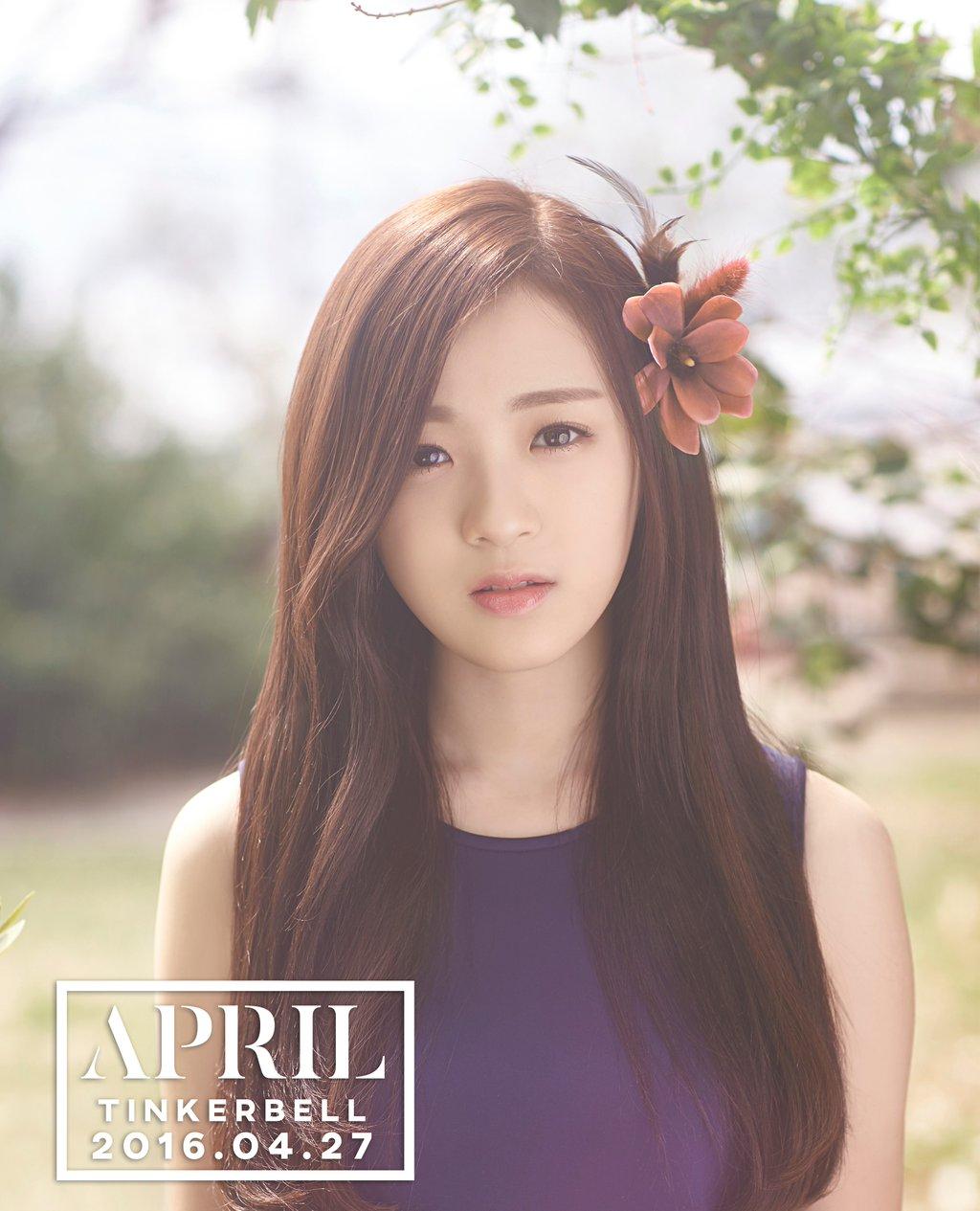 Taeyeon Cute Wallpaper Update April Reveals Quot Spring Quot Album Preview Soompi
