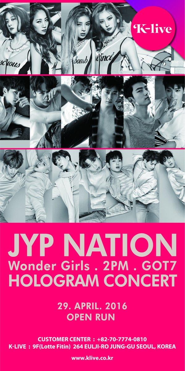 jyp nation poster