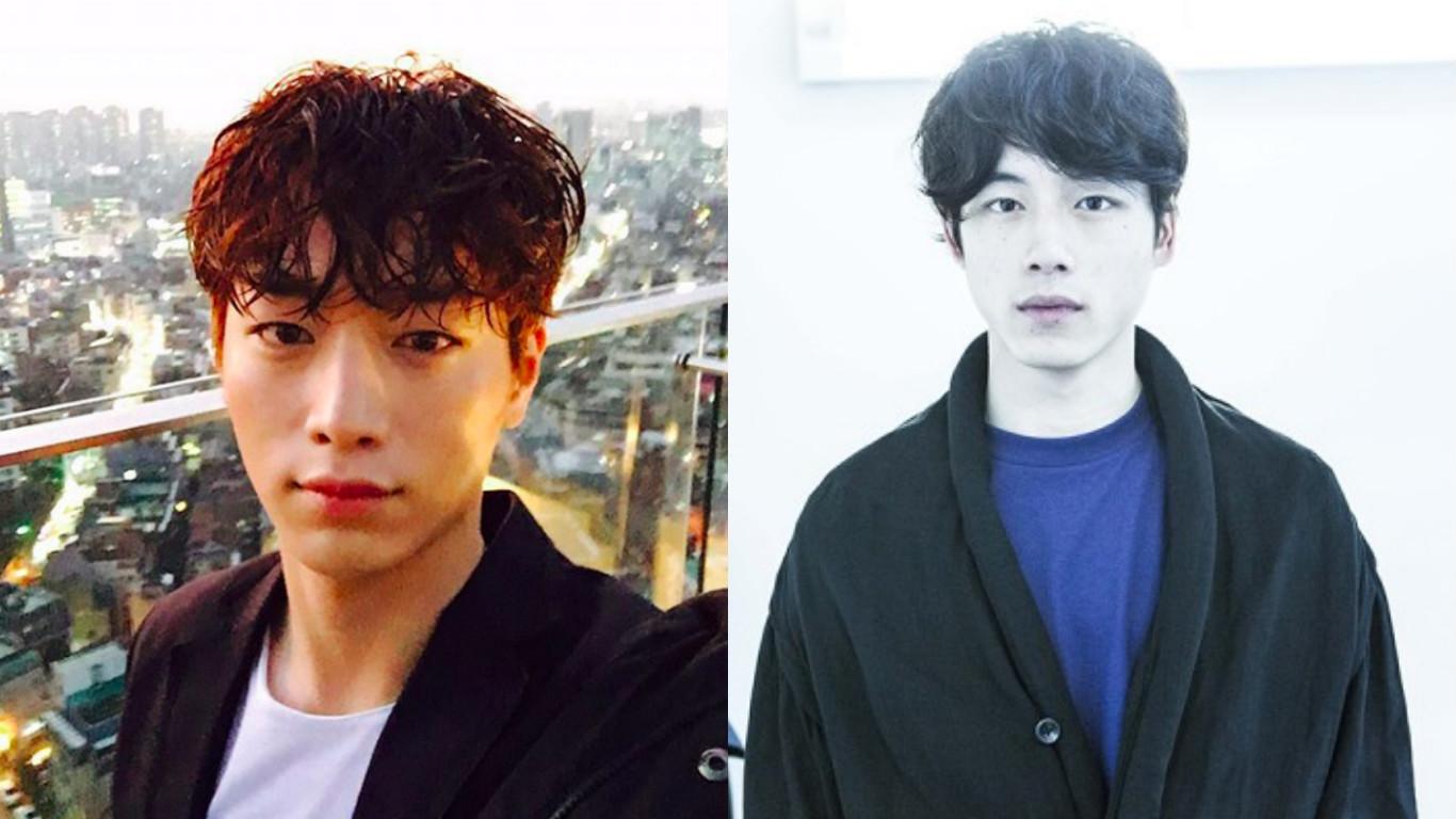 Ji Chang Wook Hd Wallpaper Is This Japanese Model Seo Kang Joon S Doppelganger Soompi