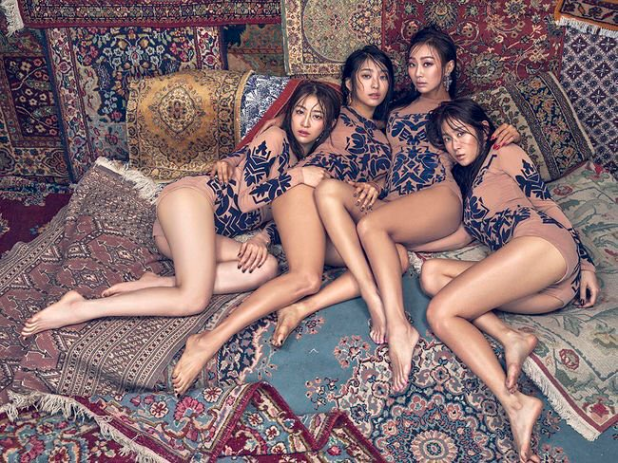 Update: SISTAR Releases New Group Teaser For Comeback