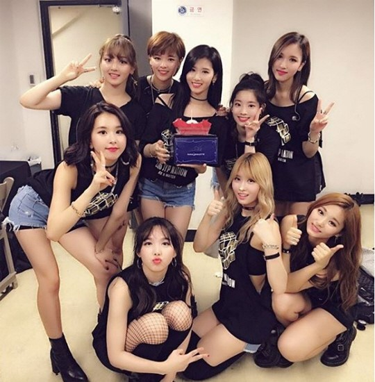 TWICE Confirmed To Make Comeback This Month