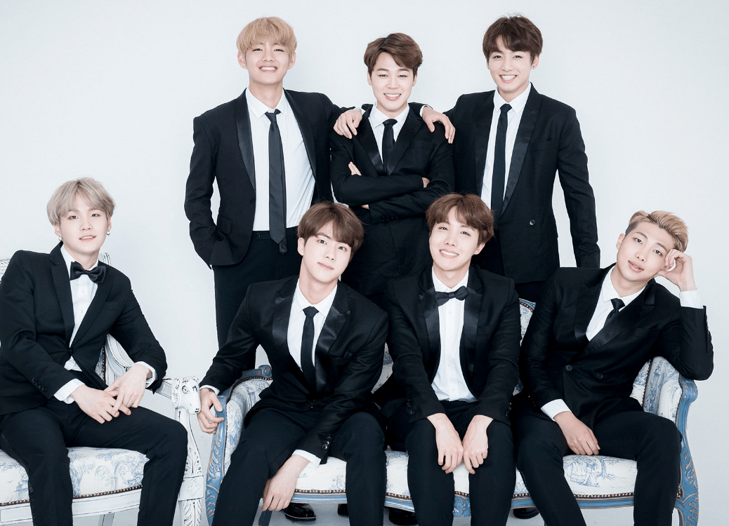 Cute Together Forever Wallpaper Bts Gets Real About Their Debut Success And Worries Soompi