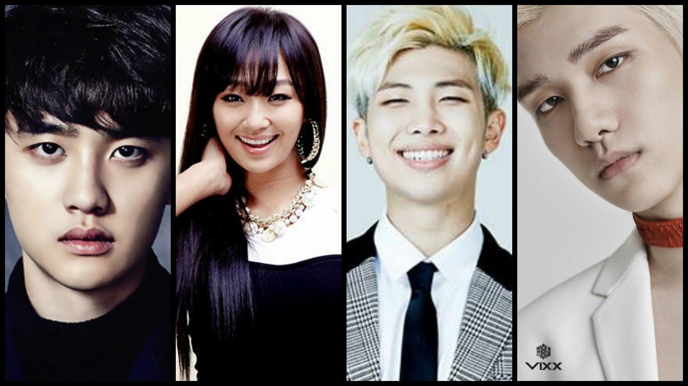 top 10 most popular kpop songs