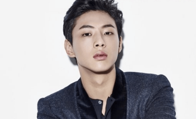 Him Iphone Wallpaper Ji Soo Returns To Filming After Recovering From Surgery