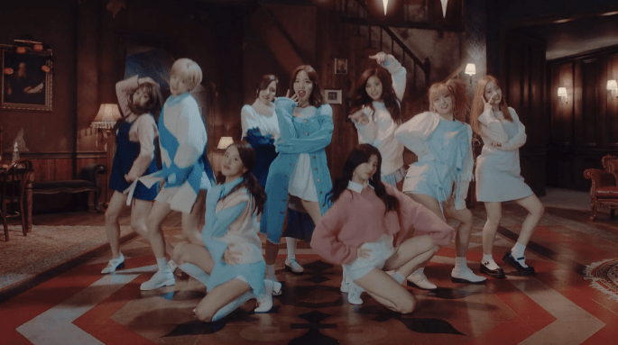 Cute Bts Wallpaper Watch Twice Gears Up For Halloween Themed Comeback With