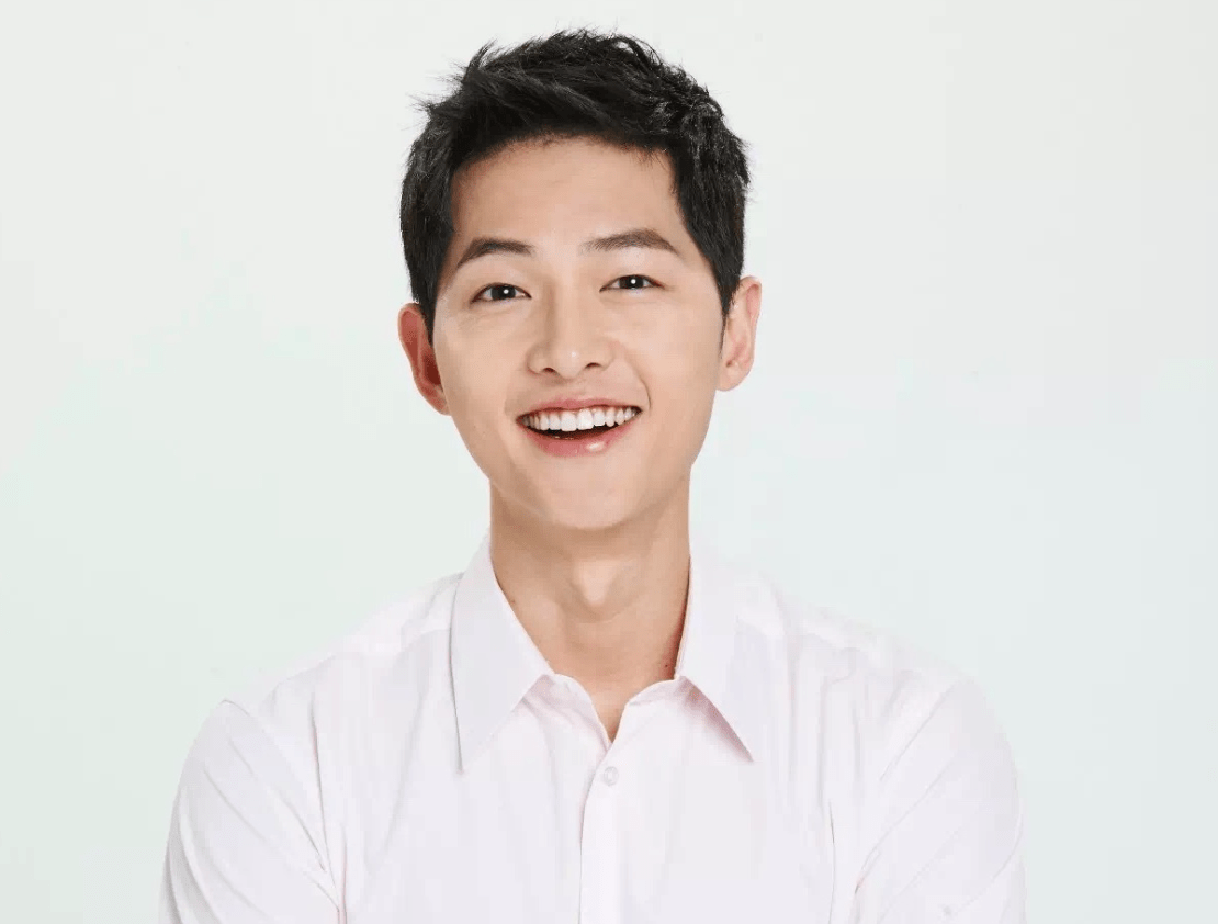 Wallpaper Song Joong Ki Cute Watch This Bts Fan With Song Joong Ki Is Making All The