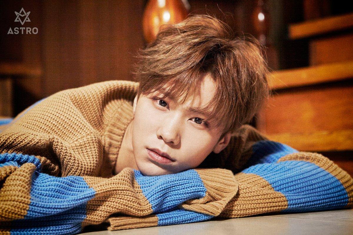 Fall Vibes Wallpaper Update Astro Drops Track List For 3rd Mini Album Soompi