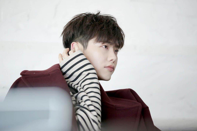 Ji Chang Wook Hd Wallpaper Lee Jong Suk Reportedly To Start Filming Upcoming Drama