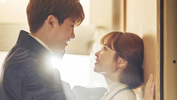 Girl Face Wallpaper 5k 6 Heartbreakingly Cute K Dramas For Do Bong Soon Fans Soompi